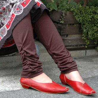 3,830 pieces are sold out! A review is excellent! Oohanare appearance deep-discount in クシュシルエット by foot thin に ♪ receiving a prize memory! Shirring long beautiful leg leggings ◆ クシュクシュスパッツ boasting the calf cover power such as sloppy socks