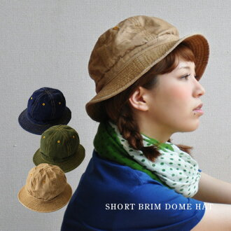 It is most suitable for the finish of the casual style with the saliva which is not too wide. As a hat for the ultraviolet rays measures which want to have always ready not to choose coordinates as in denim & earth color ◎ / Lady's / safari hat style