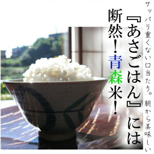 青森県産つがるロマン玄米