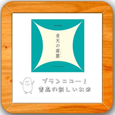 29年産 青天の霹靂白米10kg(5kg×2袋)