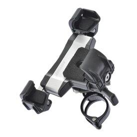 DAYTONA デイトナバイク用 スマホホルダー 3 アルミアーム リジット IH-1100D D17232(2501735)送料無料