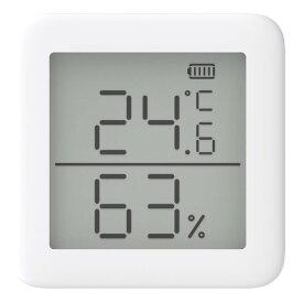 SwitchBot スイッチボットSwitch Bot Switchbot 温湿度計 ホワイト SWITCHBOTMETER-GH(2510759)