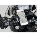 DAYTONA デイトナバイクヨウスマートフォンホルダー クイック D79351(2341994)通常送料1万円未満