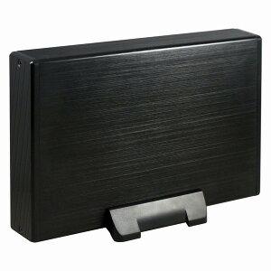 AINEX アイネックス3.5インチHDDケース USB3.0/SATA-HDD HDE-08(2435259)