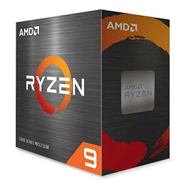 AMD エーエムディーAMD Ryzen 9 5900X without cooler 3.7GHz 12コア / 24スレッド 70MB 105W 00-100000061WOF(2503751)送料無料