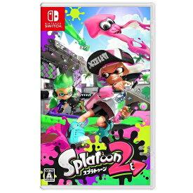 Nintendo 任天堂 ニンテンドー Switch Splatoon 2(2435097)送料無料
