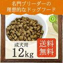 ネイティブドッグ プレミアムチキン 成犬用 12kg(3kg×4)【 送料無料 】