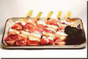 大和肉鶏ねぎま(正肉ねぎま)串【RCP】