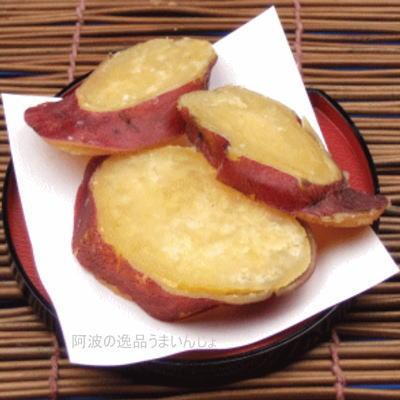 阿波の銘菓 芋菓子 『鳴門うず芋』