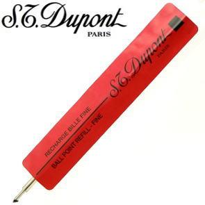 【取寄品】 S.T.Dupont デュポン/リフィル ボールペン替芯