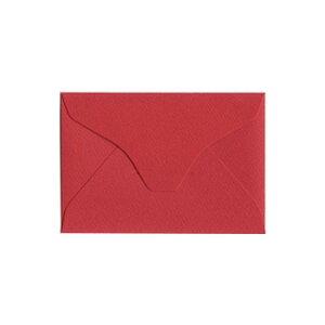 PAPER PALETTE(ペーパーパレット) プチモーパレット(ミニ封筒) マーメイド 赤 50枚 1359398 【文具・玩具 レビュー投稿で次回使える2000円クーポン全員にプレゼント文具】