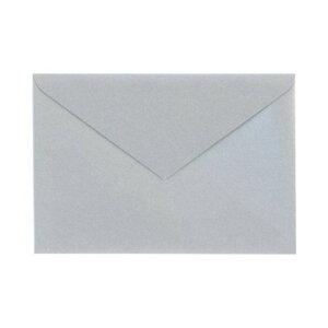 PAPER PALETTE(ペーパーパレット) 洋2封筒 スタードリーム シルバー 50枚 1742247 【文具・玩具 レビュー投稿で次回使える2000円クーポン全員にプレゼント文具】