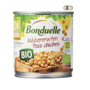 【送料無料】ボンデュエール 有機ひよこ豆 150g 12個セット G7-01 【軽食品 レビュー投稿で次回使える2000円クーポン全員にプレゼントその他】