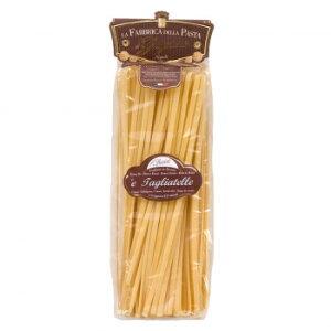【送料無料】ラ・ファッブリカ・デッラ・パスタ タリアテッレ 16袋セット 6442 【軽食品 レビュー投稿で次回使える2000円クーポン全員にプレゼント麺類】