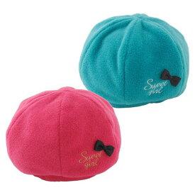 10000円以上送料無料 P9299 Sweet girl スウィートガール ベレー帽 46-48 P・ピンク 【ベビー/シルバー レビュー投稿で次回使える2000円クーポン全員にプレゼントベビーウエア】