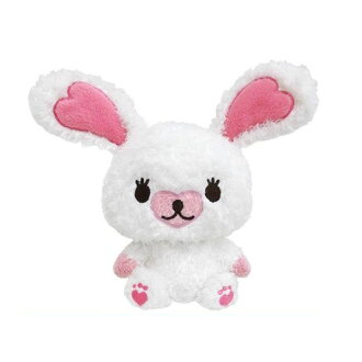 182556 mofy 兔子电影毛绒玩具