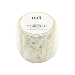 mt マスキングテープ mt×artist series ウィリアム・モリス Mary Isobel MTWILL06 【文具・玩具 レビュー投稿で次回使える2000円クーポン全員にプレゼント文具】