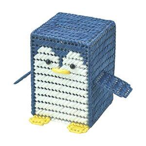 【送料無料】ハマナカ 楽しいこども手芸 ペンギンさんの貯金箱 H367-286 【その他ライフグッズ(趣味) レビュー投稿で次回使える2000円クーポン全員にプレゼント手芸・クラフト・生地】