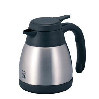 Bill pulled non-direct Tiger stainless steel thermal pot PWL-B062