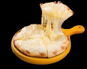 冷凍真空パック インドカレー チーズナン 1枚 インド料理店チャンドラマ