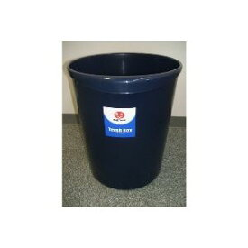10000円以上送料無料 (業務用5セット)ジョインテックス 持ち手付きゴミ箱丸型18.3Lブルー N153J-B5 5個 生活用品・インテリア・雑貨 日用雑貨 ゴミ箱 レビュー投稿で次回使える2000円クーポン全員にプレゼント
