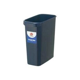 10000円以上送料無料 (業務用4セット)ジョインテックス 持ち手付きゴミ箱角型8L ブルー N154J-B5 5個 生活用品・インテリア・雑貨 日用雑貨 ゴミ箱 レビュー投稿で次回使える2000円クーポン全員にプレゼント
