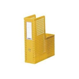 (業務用5セット)セキセイ シスボックス SBX-85 A4S 黄 生活用品・インテリア・雑貨 文具・オフィス用品 ファイルボックス レビュー投稿で次回使える2000円クーポン全員にプレゼント