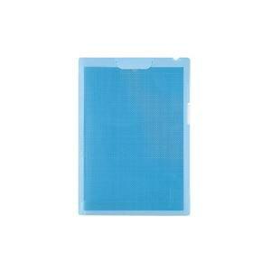 【送料無料】(まとめ)プラス クリップインボードホルダー FL-130CH 青 ×20セット【×20セット】 生活用品・インテリア・雑貨 文具・オフィス用品 ファイル・バインダー クリアケース・クリ