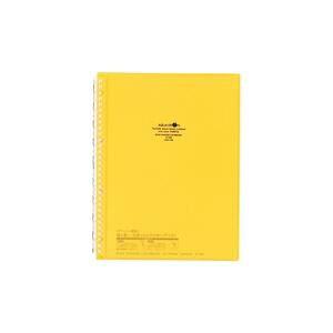 【送料無料】(まとめ)LIHITLAB イージーチェンジ・クリヤーブック クリアブック N1482-5【×10セット】 生活用品・インテリア・雑貨 文具・オフィス用品 ファイル・バインダー クリアケース
