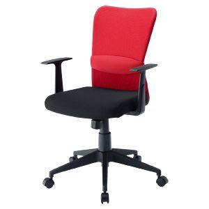 10000円以上送料無料 サンワサプライ メッシュチェア SNC-NET14ABK 生活用品・インテリア・雑貨 インテリア・家具 椅子 その他の椅子 レビュー投稿で次回使える2000円クーポン全員にプレゼント