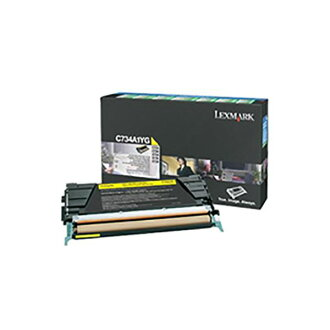 2,000 yen to be usable by the toner cartridge review contribution of (three sets for duties) LEXMARK toner cartridge 6K RP toner AV, デジモノパソコン, peripheral device ink ink cartridge toner toner cartridge and others more than 5,000 yen on the next time
