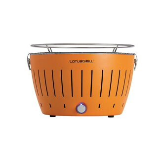 It is tableware, a dish article for the article leisure for all the 2,000 yen coupons which are usable by a review contribution on the next time in present direct shipment smokelessness BBQ grill Lotus Development Corporation grill orange sports recreati