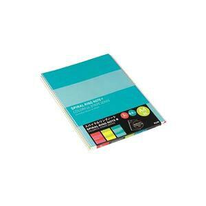 【送料無料】(業務用100セット) プラス スパイラルリング ノート RS-230-3P A4 3冊 生活用品・インテリア・雑貨 文具・オフィス用品 ノート・紙製品 ノート・レポート紙 レビュー投稿で次回使え