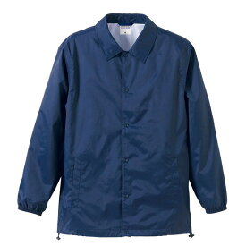 撥水防風加工裏地起毛付コーチジャケット ネイビー S ファッション トップス ジャケット メンズジャケット レビュー投稿で次回使える2000円クーポン全員にプレゼント
