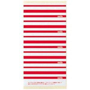 (業務用200セット) セキセイ 個別フォルダー用ラベル CL-2 赤 生活用品・インテリア・雑貨 文具・オフィス用品 ファイル・バインダー クリアケース・クリアファイル レビュー投稿で次回使え