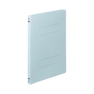 (まとめ) TANOSEE フラットファイルE A4タテ 150枚収容 背幅18mm ブルー 1セット(100冊:10冊×10パック) 【×2セット】 生活用品・インテリア・雑貨 文具・オフィス用品 ファイル・バインダー