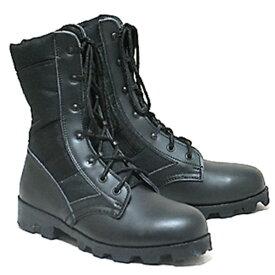10000円以上送料無料 スピードレース つま先メタル入り ジャングルブーツ 9W(28cm) ホビー・エトセトラ ミリタリー ブーツ・靴 レビュー投稿で次回使える2000円クーポン全員にプレゼント