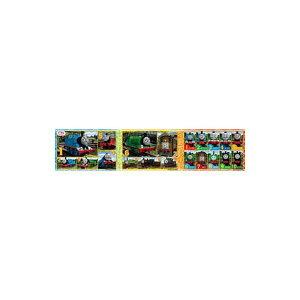 【送料無料】アポロ社 24-108 ステップパノラマパズル トーマスとみんなのばんごう 【知育玩具】 ホビー・エトセトラ おもちゃ 知育・教育玩具 レビュー投稿で次回使える2000円クーポン全員