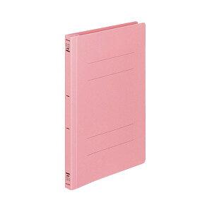 (まとめ) コクヨ フラットファイル(PP) B5タテ 150枚収容 背幅20mm ピンク フ-H11P 1セット(10冊) 【×3セット】 生活用品・インテリア・雑貨 文具・オフィス用品 ファイル・バインダー クリアケー