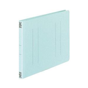 (まとめ) コクヨ フラットファイルV(樹脂製とじ具) B5ヨコ 150枚収容 背幅18mm 青 フ-V16B 1パック(10冊) 【×5セット】 生活用品・インテリア・雑貨 文具・オフィス用品 ファイル・バインダー クリ