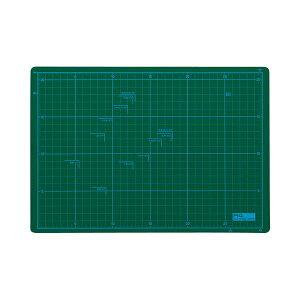 【送料無料】(まとめ) TANOSEE カッターマット A4 225×320mm 1枚 【×5セット】 生活用品・インテリア・雑貨 文具・オフィス用品 カッターマット・カッティングマット レビュー投稿で次回使え