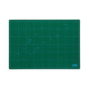 【送料無料】(まとめ) TANOSEE カッターマット A3 320×450mm 1枚 【×4セット】 生活用品・インテリア・雑貨 文具・オフィス用品 カッターマット・カッティングマット レビュー投稿で次回使え