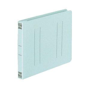 (まとめ) コクヨ フラットファイルV(樹脂製とじ具) B6ヨコ 150枚収容 背幅18mm 青 フ-V18B 1パック(10冊) 【×5セット】 生活用品・インテリア・雑貨 文具・オフィス用品 ファイル・バインダー クリ