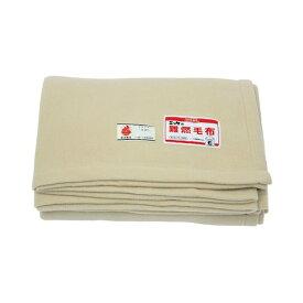難燃性フリース毛布 N301130 生活用品・インテリア・雑貨 非常用・防災グッズ 簡易毛布・寝袋 レビュー投稿で次回使える2000円クーポン全員にプレゼント