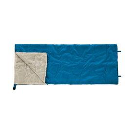 (まとめ) カワセ 封筒型シュラフ(寝袋)ブルー BDK-30B【×5セット】 生活用品・インテリア・雑貨 非常用・防災グッズ 簡易毛布・寝袋 レビュー投稿で次回使える2000円クーポン全員にプレゼント