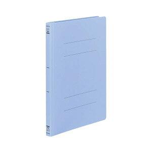 (まとめ) コクヨ フラットファイル(PP) A4タテ 150枚収容 背幅20mm 青 フ-H10B 1パック(10冊) 【×10セット】 生活用品・インテリア・雑貨 文具・オフィス用品 ファイル・バインダー クリアケース・