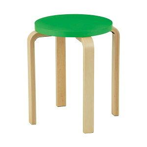 10000円以上送料無料アール・エフ・ヤマカワ丸イスZ-SHSC-1GNグリーン生活用品・インテリア・雑貨インテリア・家具椅子その他の椅子レビュー投稿で次回使える2000円クーポン全員にプレゼント
