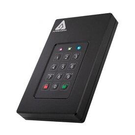 Apricorn AegisFortress L3 暗証番号対応ポータブルHDD 1TB AFL3-1TB 1台 AV・デジモノ パソコン・周辺機器 HDD レビュー投稿で次回使える2000円クーポン全員にプレゼント