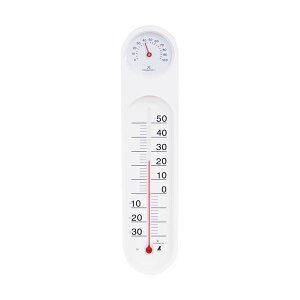 【送料無料】(まとめ)シンワ 温湿度計 PCオーバル48927 1個【×5セット】 ダイエット・健康 健康器具 温度計・湿度計 レビュー投稿で次回使える2000円クーポン全員にプレゼント