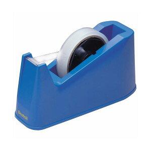 【送料無料】(まとめ) 3M スコッチ デスクディスペンサー ブルー C-3-J-BLUE 1台 【×30セット】 生活用品・インテリア・雑貨 文具・オフィス用品 テープ・接着用具 レビュー投稿で次回使える2000